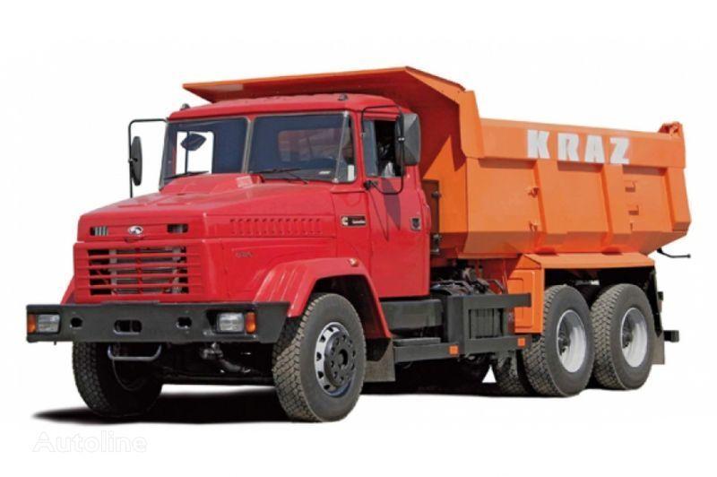 KRAZ S18.0  camião basculante