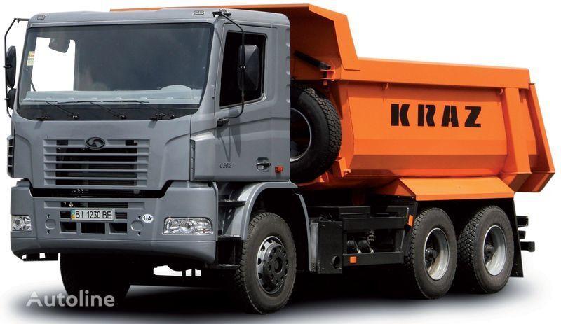 KRAZ S20.2 camião basculante novo