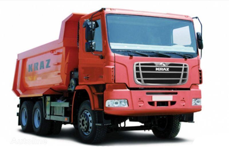 KRAZ S20.2  camião basculante