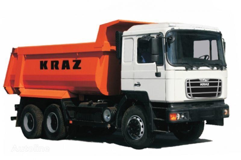 KRAZ S20.2M  camião basculante