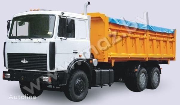 MAZ 5516 A8 camião basculante novo
