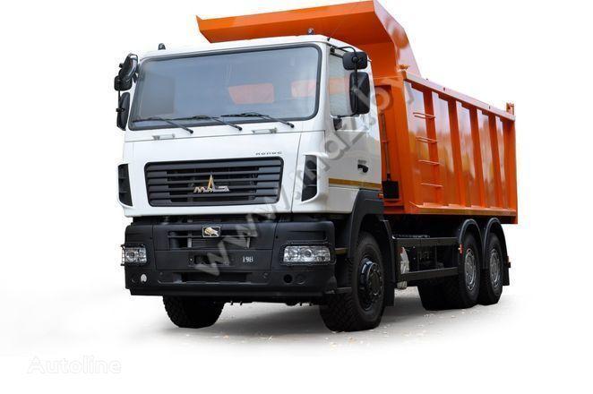 MAZ 6501B9-420-000 camião basculante novo