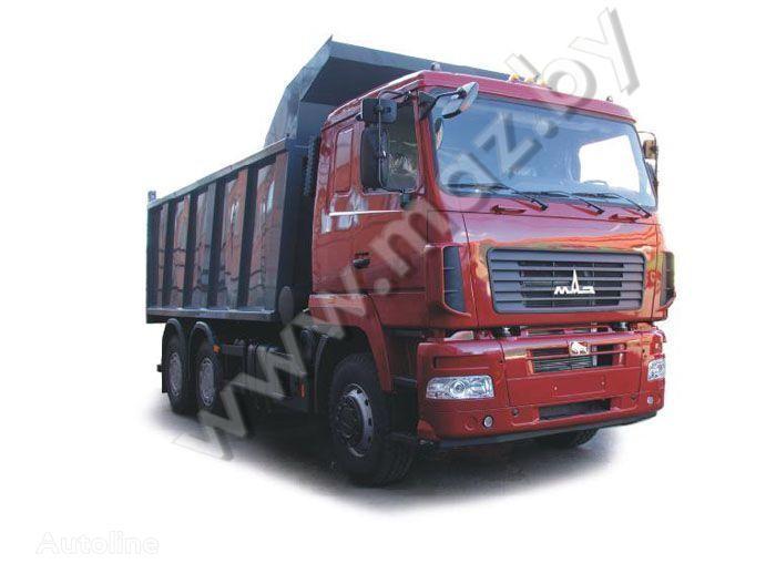 MAZ 6501B9-8420-000 camião basculante novo
