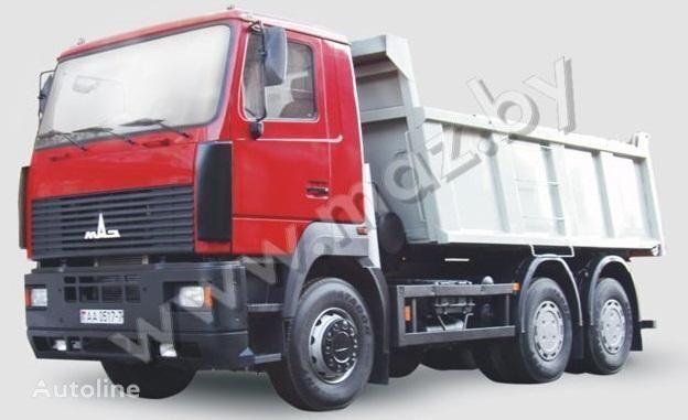 MAZ 6501A5 camião basculante novo