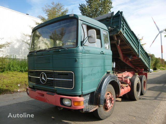 MERCEDES-BENZ LPK 2232 camião basculante