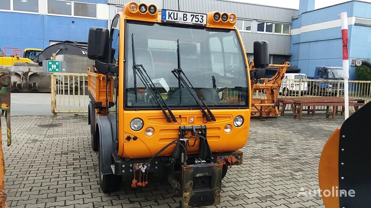 camião basculante MULTICAR AUSA H 350