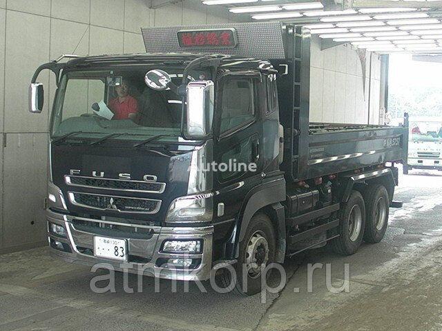 camião basculante Mitsubishi Fuso Super Great