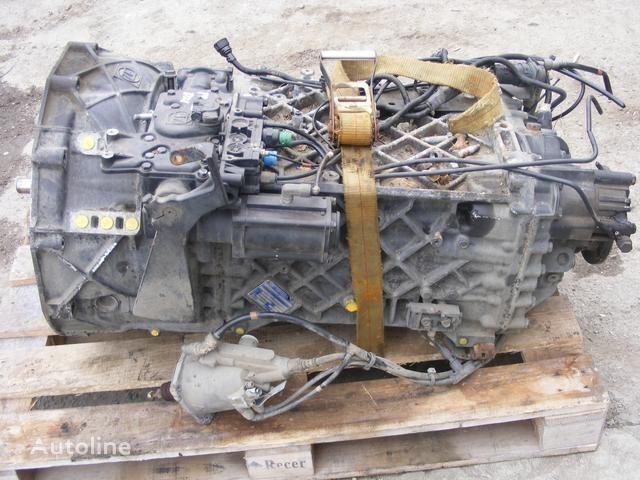 RENAULT převodovka 16S 2220DT camião basculante