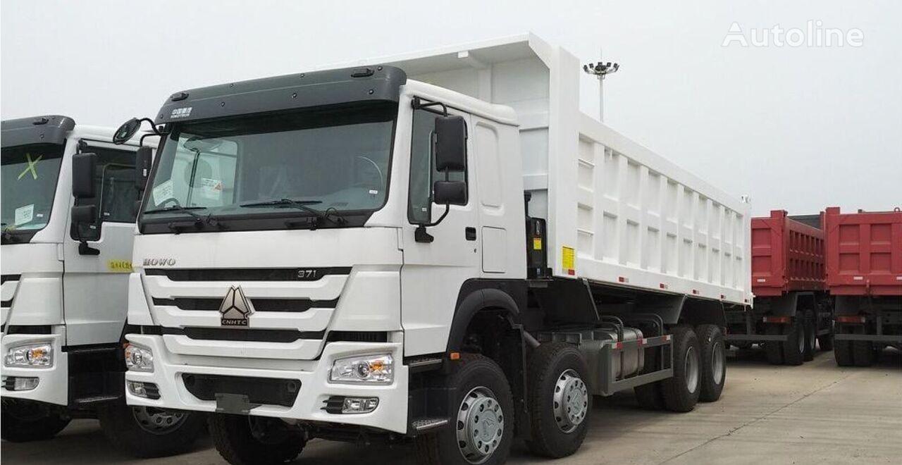 camião basculante SINOTRUK novo