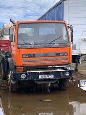 camião chassi ASHOK LEYLAND CONSTRUCTOR 2423 6X4 BREAKING FOR SPARES para peças
