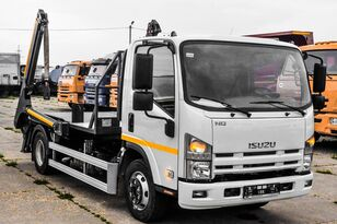 camião chassi ISUZU NQR90L-L novo