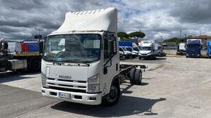 camião chassi ISUZU P 75