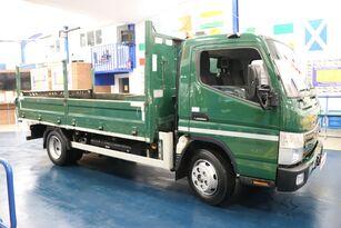 camião chassi Mitsubishi Fuso 7C15 CANTER TIPPER C/W PENNY HYDRAULICS KJ250 250KG SWING LIFT
