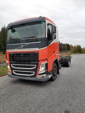 camião chassi VOLVO FH13 540hp 6x2