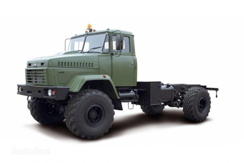 KRAZ 5233NE tip 1 camião chassi