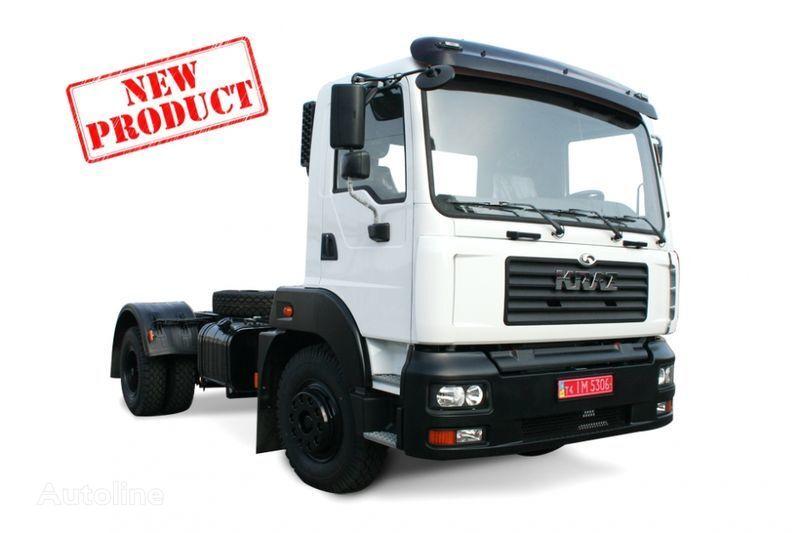 KRAZ 5401N2-020 camião chassi