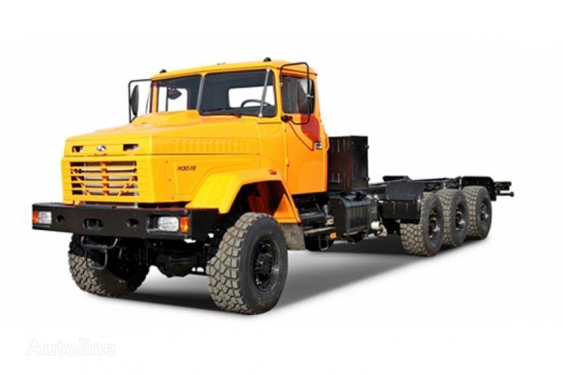 KRAZ H30.1E camião chassi