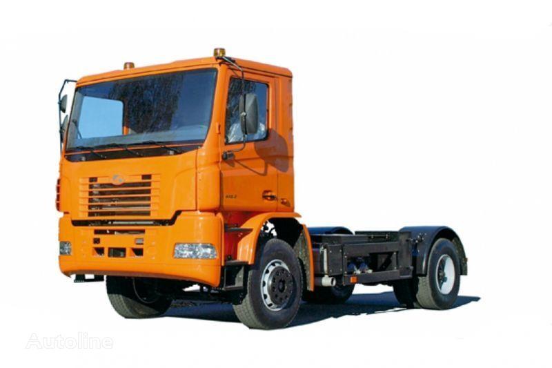 KRAZ N12.2 camião chassi