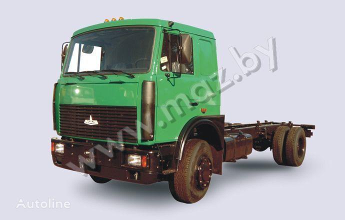 MAZ 5336 camião chassi