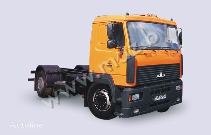 MAZ 5340 (A2, A3) camião chassi novo