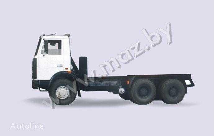 MAZ 5516 camião chassi