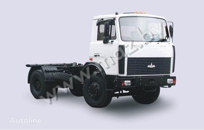 MAZ 5551 camião chassi