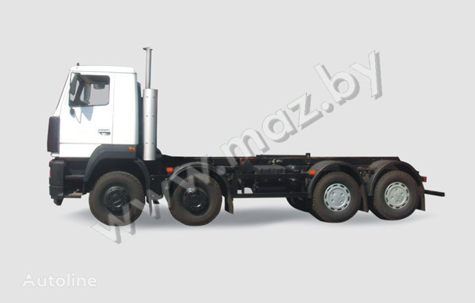 MAZ 6516 camião chassi