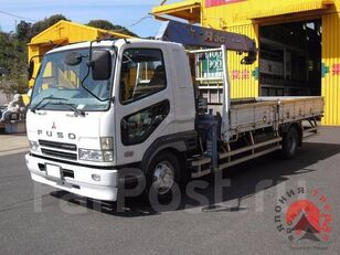 camião de caixa aberta Mitsubishi Fuso Fighter