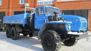 camião de caixa aberta URAL 4320 novo