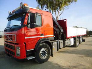 camião de caixa aberta VOLVO FM 13 400