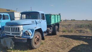 camião de caixa aberta ZIL