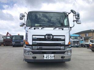 camião de caixa aberta HINO PROFIA