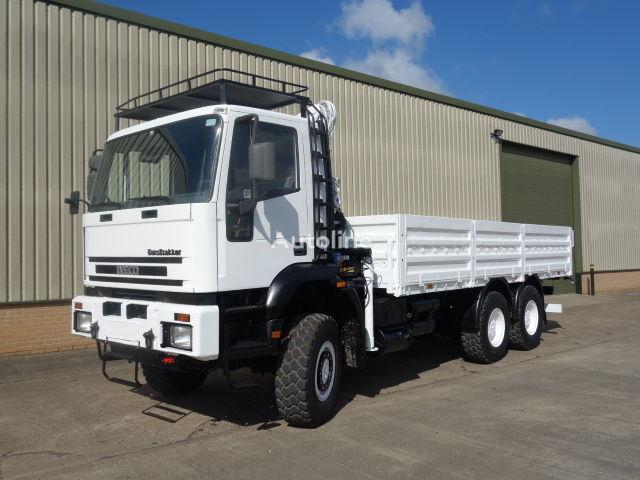 camião de caixa aberta IVECO 260E37