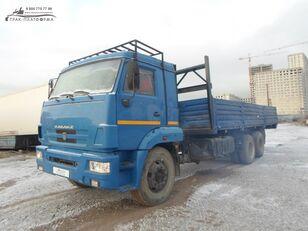 camião de caixa aberta KAMAZ 65117