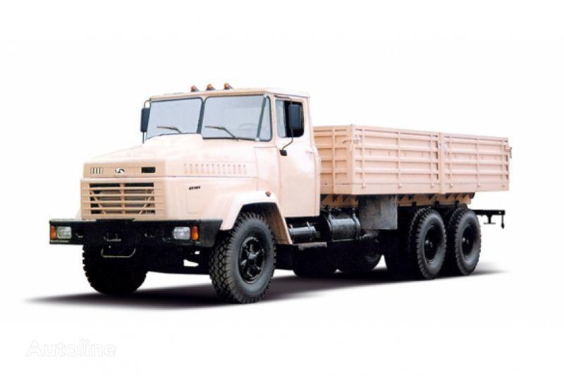 KRAZ 65101 camião de caixa aberta