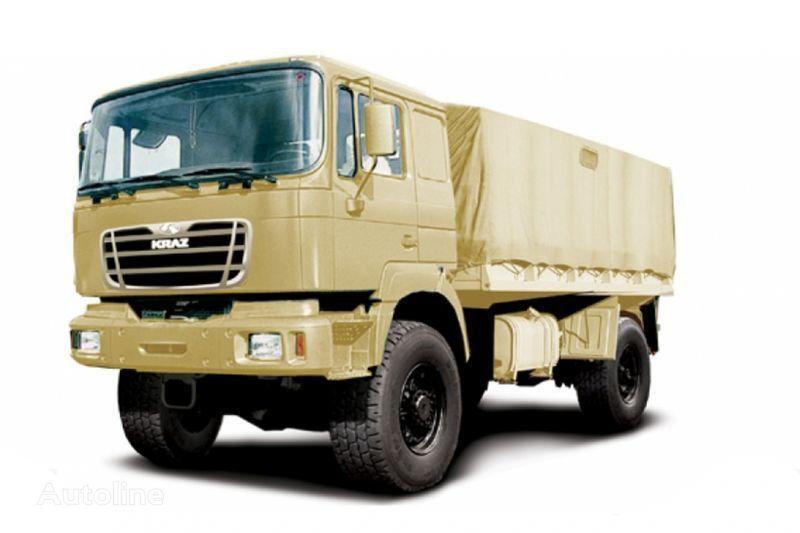 KRAZ V6.2MEH camião de caixa aberta
