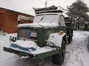 camião de caixa aberta MAGIRUS-DEUTZ 178D 15AL JUPITER