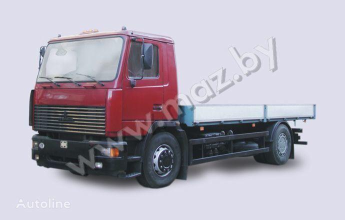 MAZ 5340 camião de caixa aberta novo