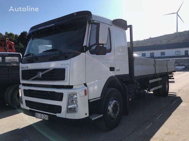 camião de caixa aberta VOLVO FM9 300