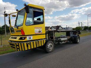 camião de contentores TERBERG BC182