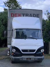 camião de toldo AVIA DAEWOO 75-EL