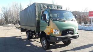 camião de toldo HYUNDAI HD 65 4х4 novo