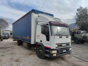 camião de toldo IVECO EuroCargo 120