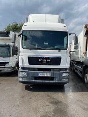 camião de toldo MAN TGM 15.290