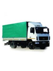 camião de toldo MAZ 5340С3-570-000 (ЄВРО-5)