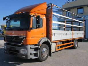 camião de toldo MERCEDES-BENZ 1833 L AXOR /EURO 5