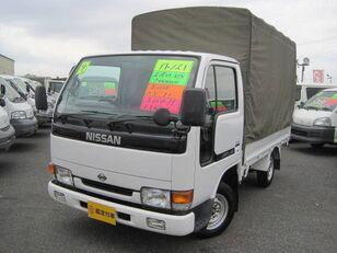 camião de toldo NISSAN Atlas
