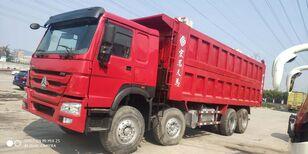 camião de toldo HOWO 375