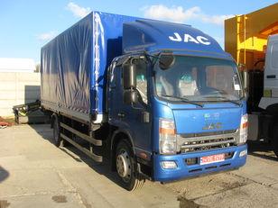 camião de toldo JAC N120