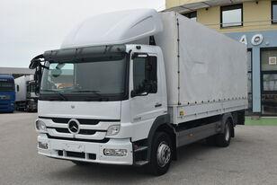 camião de toldo MERCEDES-BENZ 1529 L 4X2 ATEGO / EURO 5b